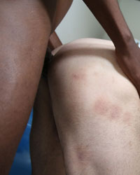gay interracial blog
