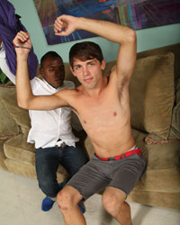Aiden Summers And Mr. Hampton 2