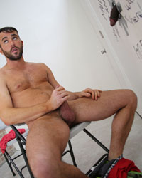 Alex Mason and Ray Diesel Black Penises