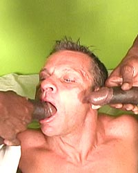 Corey Black Dick Blowjob