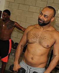 Blacks On Cougars Pics Max Adonis, Fame, Knockout & Ray Diesel