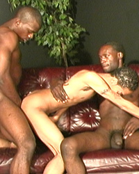 Rico Pierre's Second Appearance Mandingo Vid