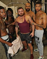 Riley Mitchel, Fame, Knockout, Leon Redd & Ray Diesel Mixed Race Dating Sites