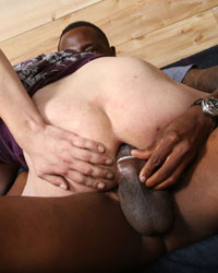 interracial gay relationship