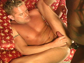 BlacksOnBoys Gay Interracial