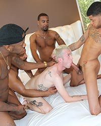 Skylar Starr Mature Black Dick